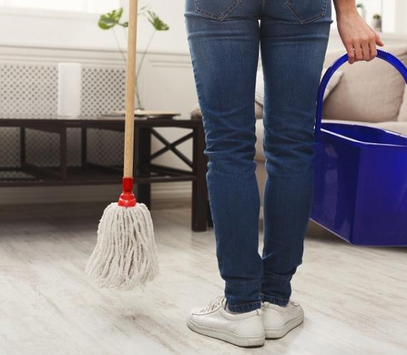 Sprzątanie mieszkań Kraków