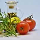 Olej gorczycowy w kuchni